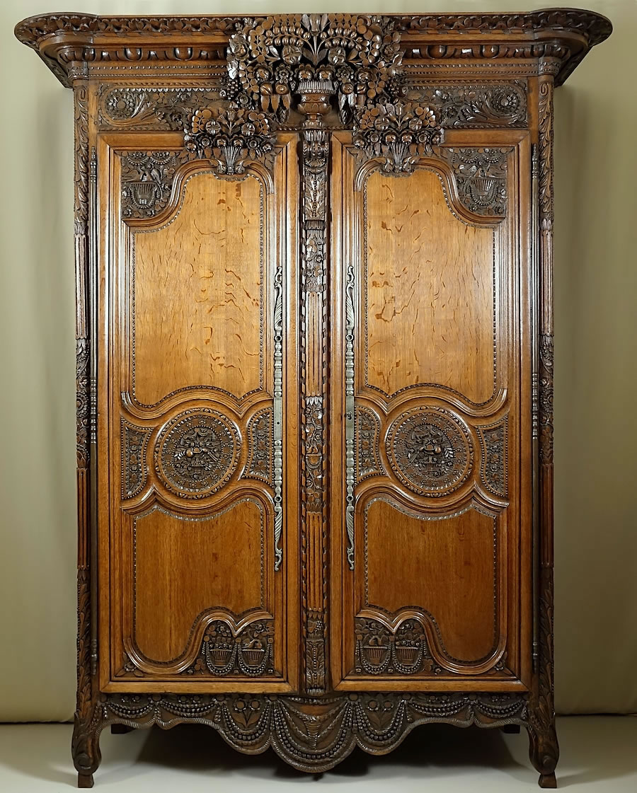 armoire normande de mariage bayeux plaine de caen. Black Bedroom Furniture Sets. Home Design Ideas