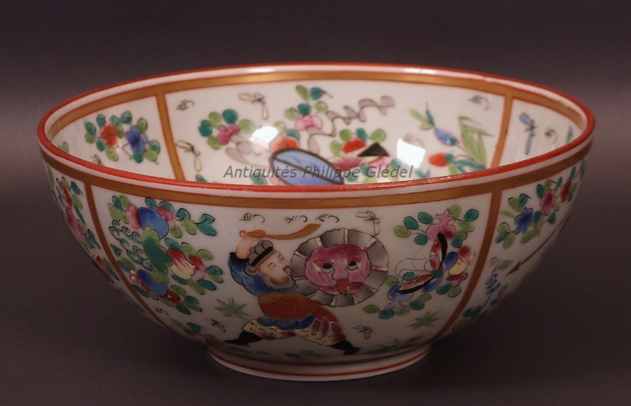 coupe-porcelaine-chinois-Bayeux