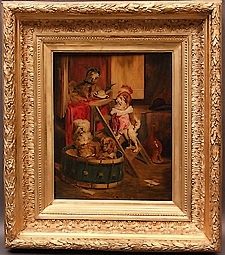 Tableau-Zacharias-Noterman-Zacharie