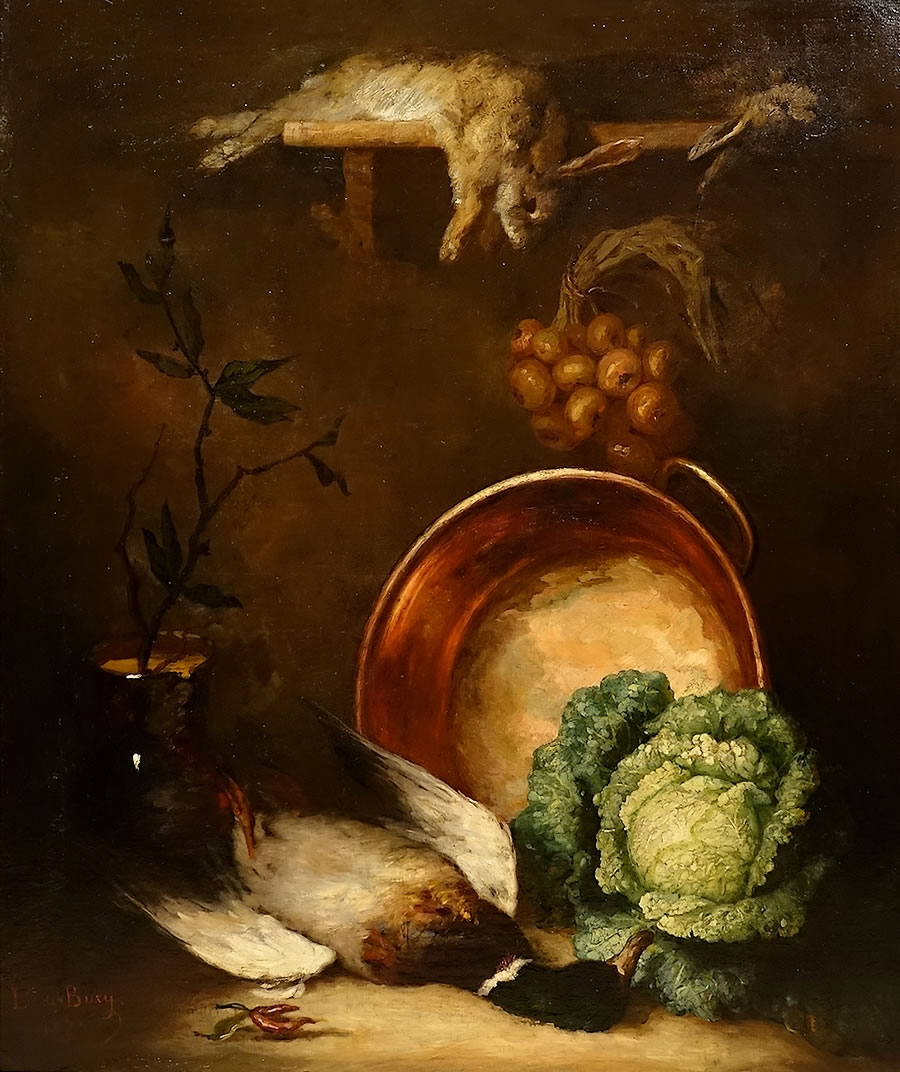 Nature-morte-Louise-de-Bury-gibier