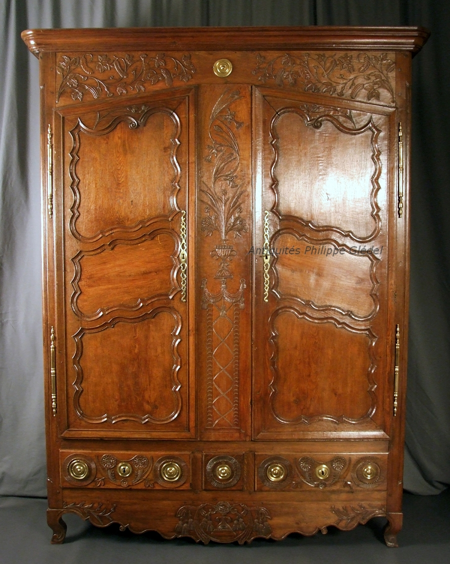 armoire ancienne lorraine my blog. Black Bedroom Furniture Sets. Home Design Ideas