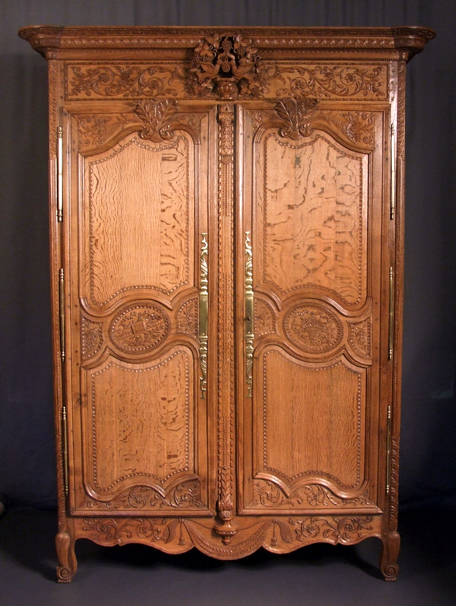 armoire normande de mariage vire. Black Bedroom Furniture Sets. Home Design Ideas