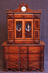 Meuble-de-maitrise-commode-cabinet-XVIIIè
